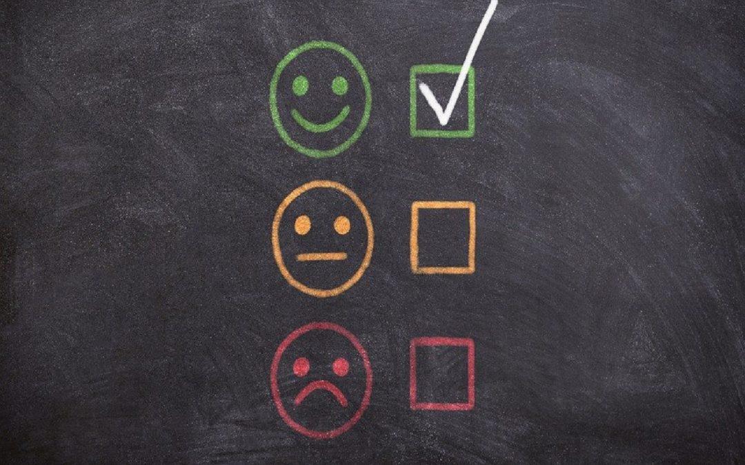 Transforming Negativity to Positivity