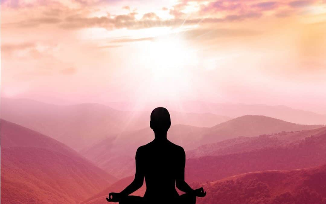 The Power of Meditation – Your Compass to Inner Peace