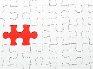 Comparisonitis-Lack-Mindset-missing-piece-puzzle