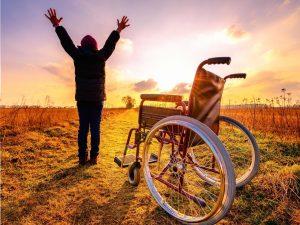 Miracle-Wheelchair